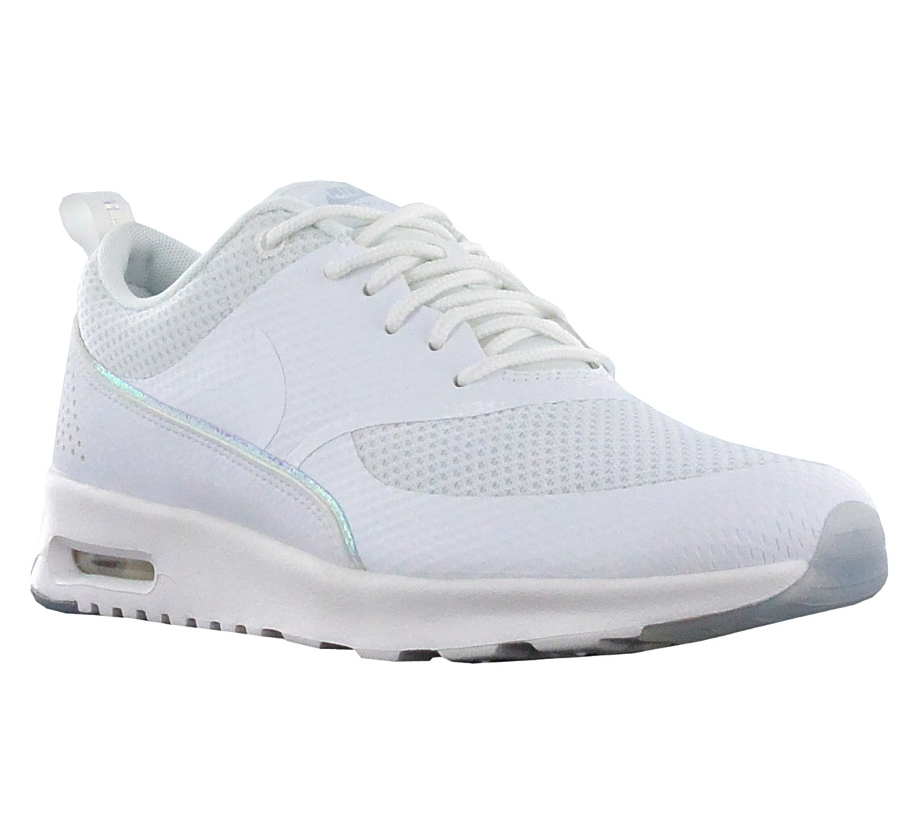 Nike damen sneaker air max thea premium wei schuhe for 104 1 the fish