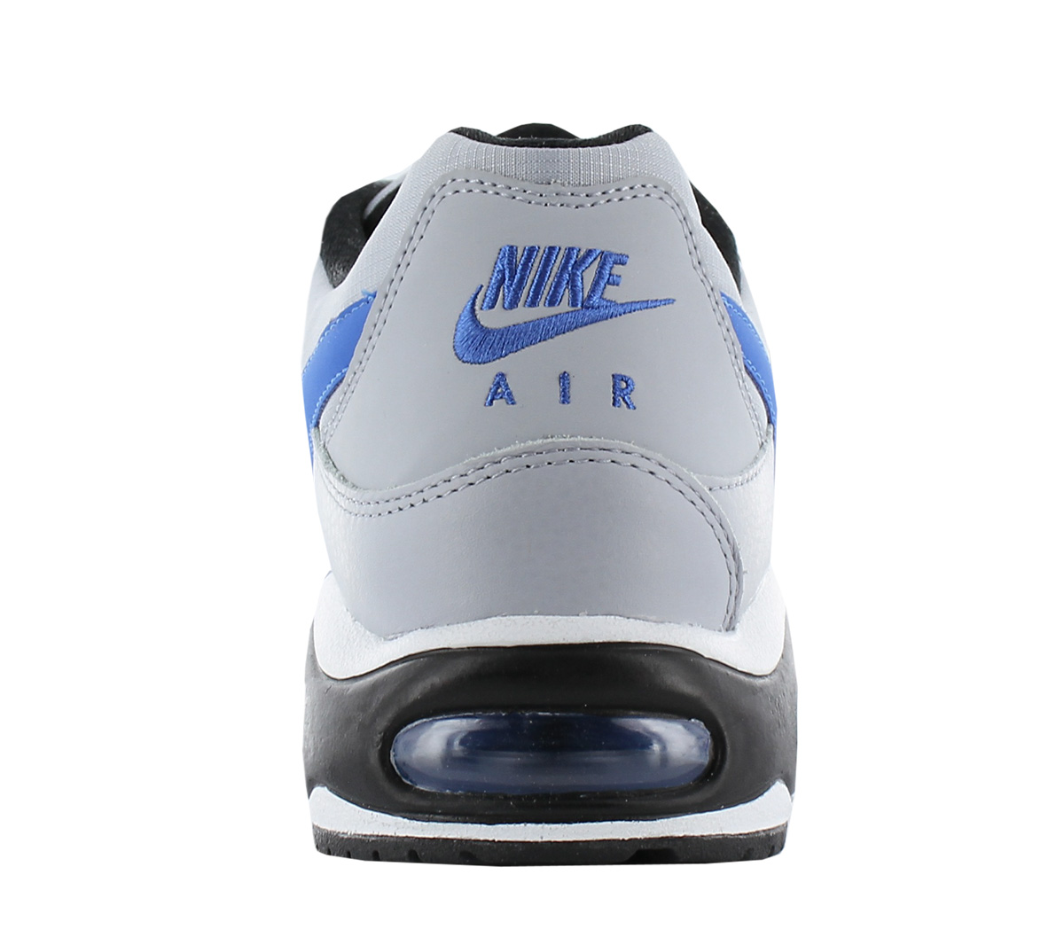 34c05f76 Nike Air Max Command Men's Sneakers Shoes Sneakers Grey Trainers ...