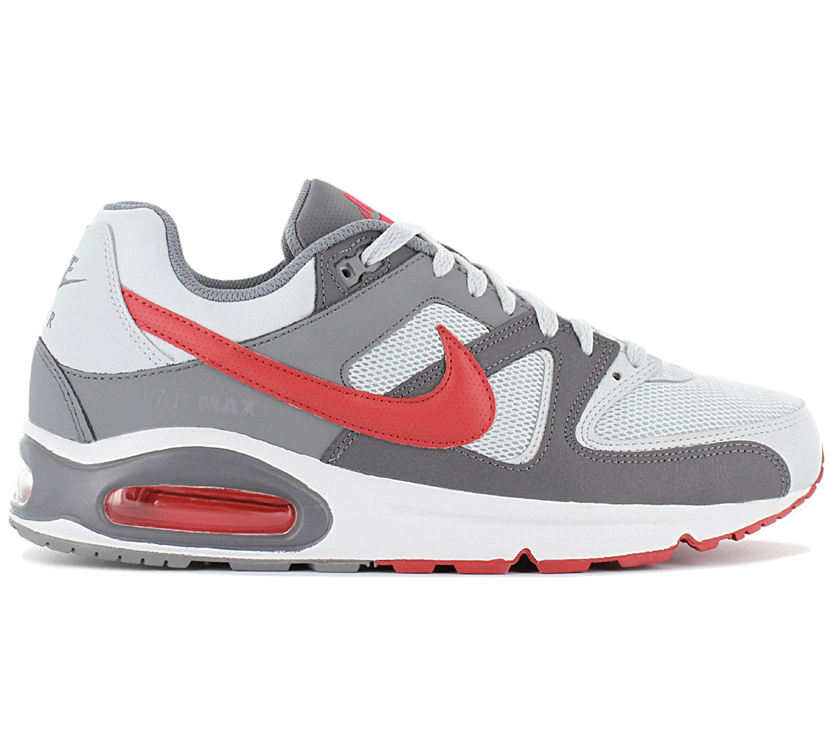 Details about Nike air max Command Men's Sneaker 629993 049 Grey Shoes Sneakers Trainers