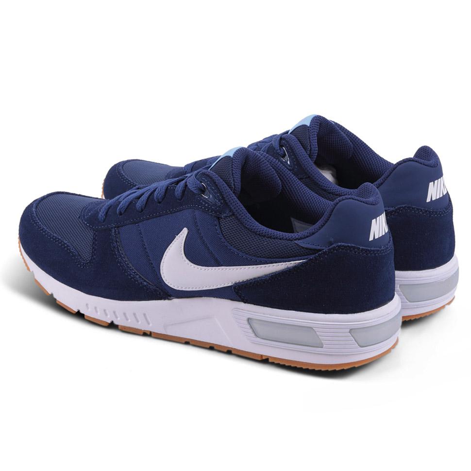 NEU SALE Nike Nightgazer Herren Schuhe Blau 644402-412 SALE NEU b1dde4