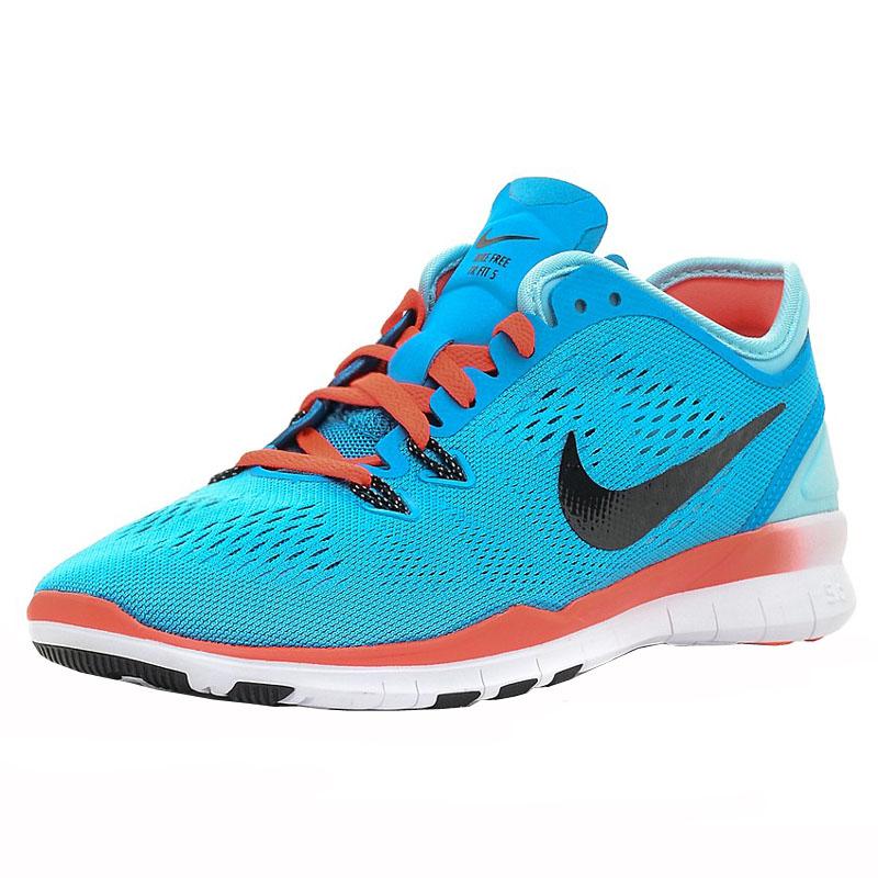 NEU Nike Free 5.0 TR Fit 5 Damen Schuhe Türkis-Blau 704674-401 SALE ...