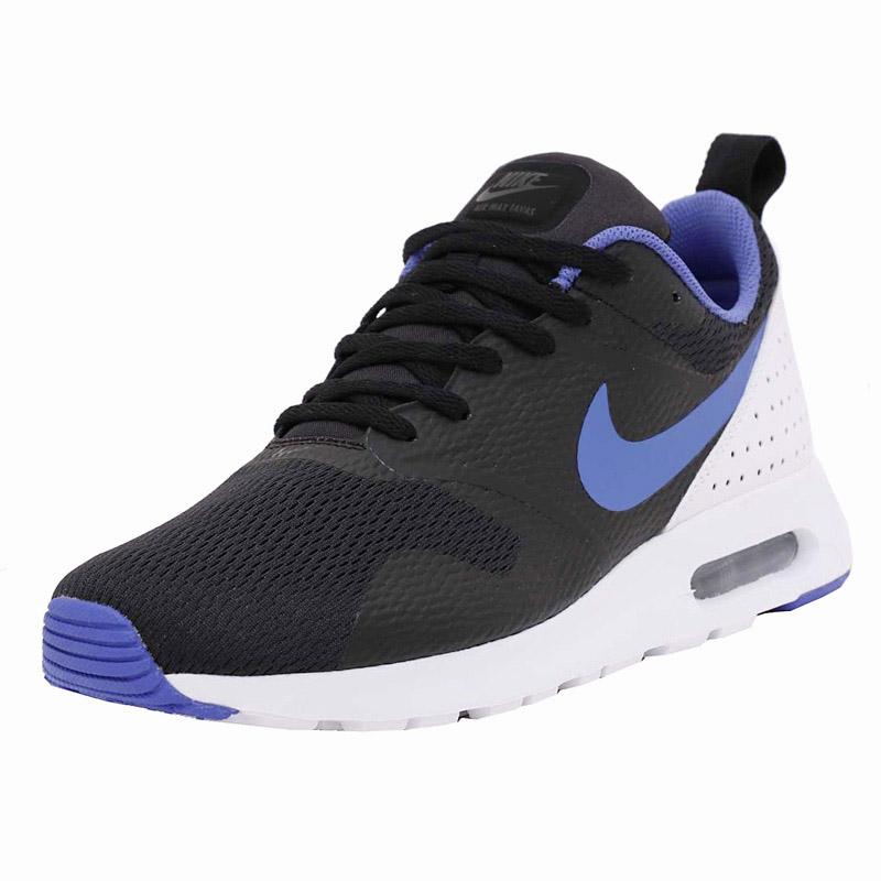 NEU Nike Air Max  Tavas caballeros  zapatos  Max Schwarz-Blau 705149-025 SALE b9d241