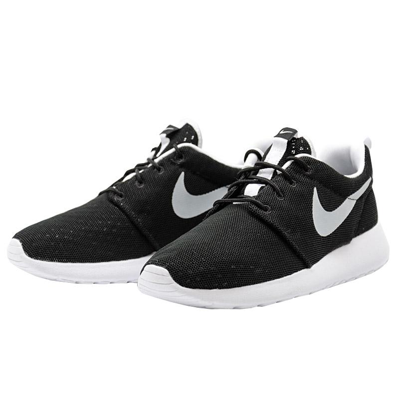 NEU Nike Roshe One BR Herren Schuhe Schwarz 718552 012 SALE