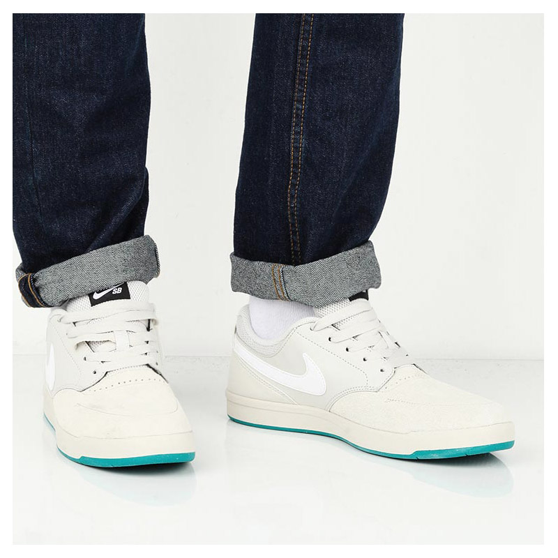 7e7f27b1c4c69f Nike Sb Fokus Shoes Men s Sneakers Leather Trainers Skate Shoes ...
