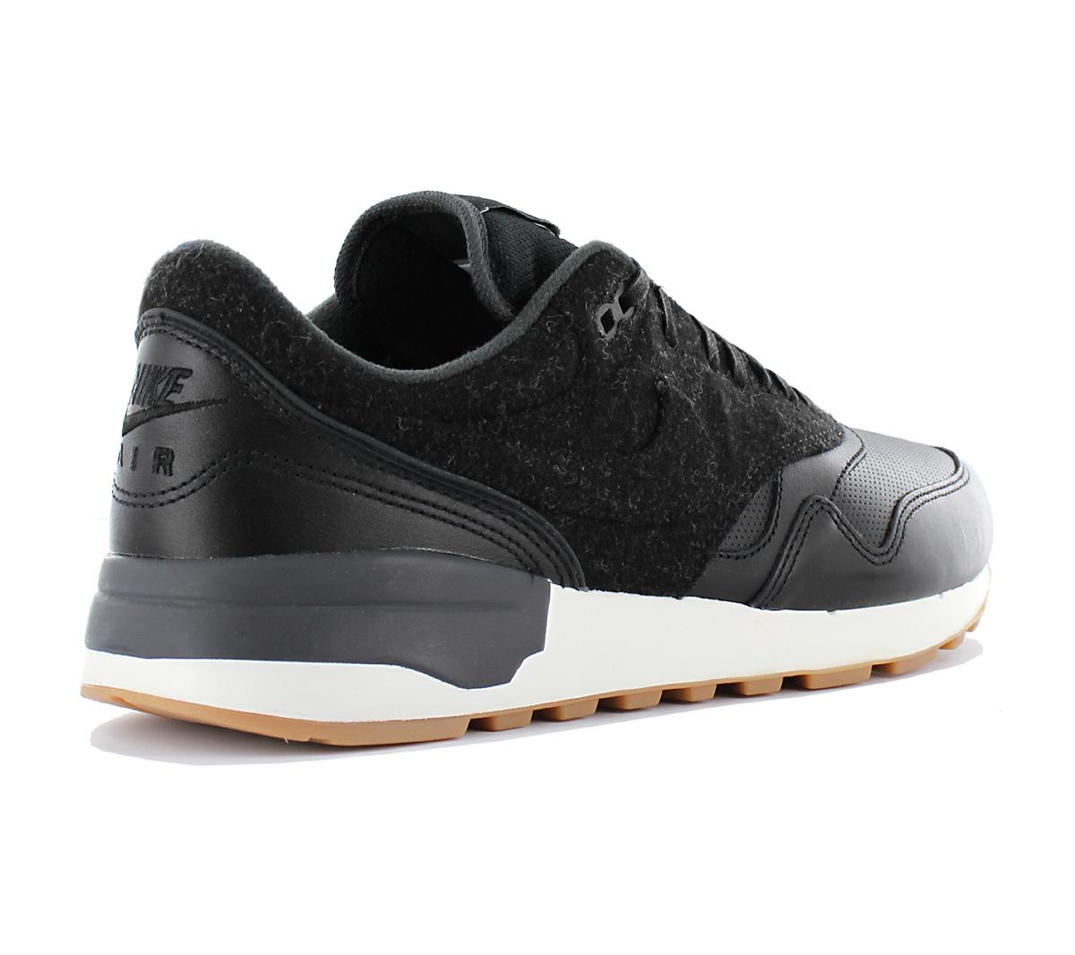 549aaf0107de Nike Air Odyssey LX Men s Sneakers Shoes Black Sneakers Leisure ...