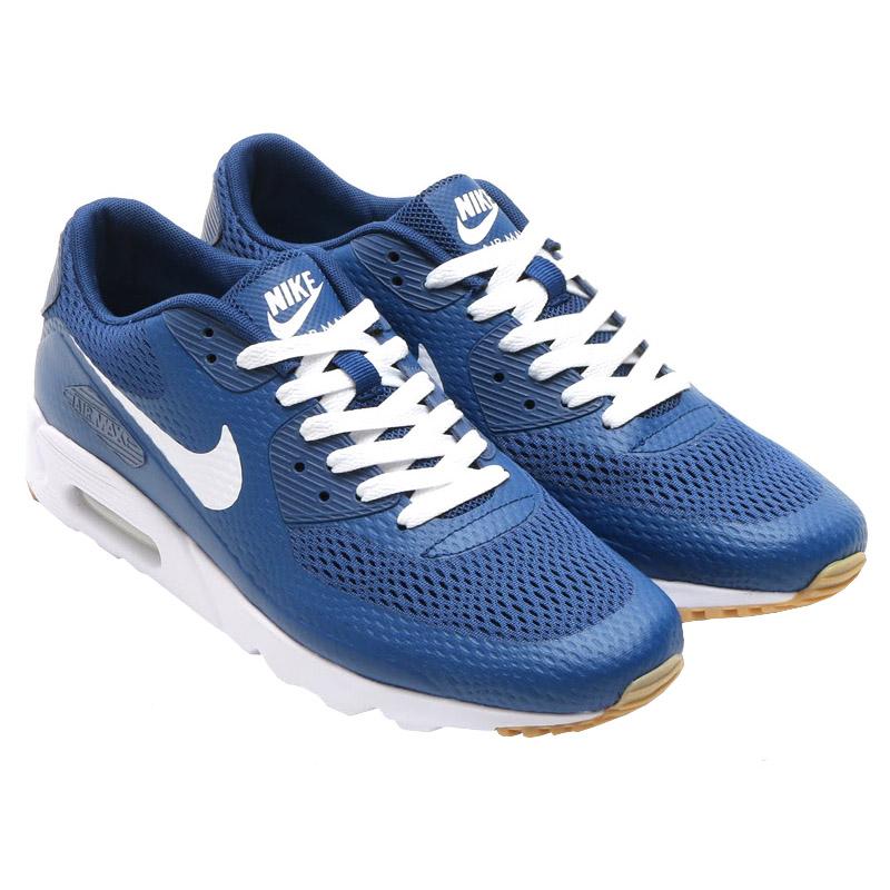 NEU Nike Air Blau Max Ultra Essential caballeros Zapatos  Blau Air 819474402 SALE 585355
