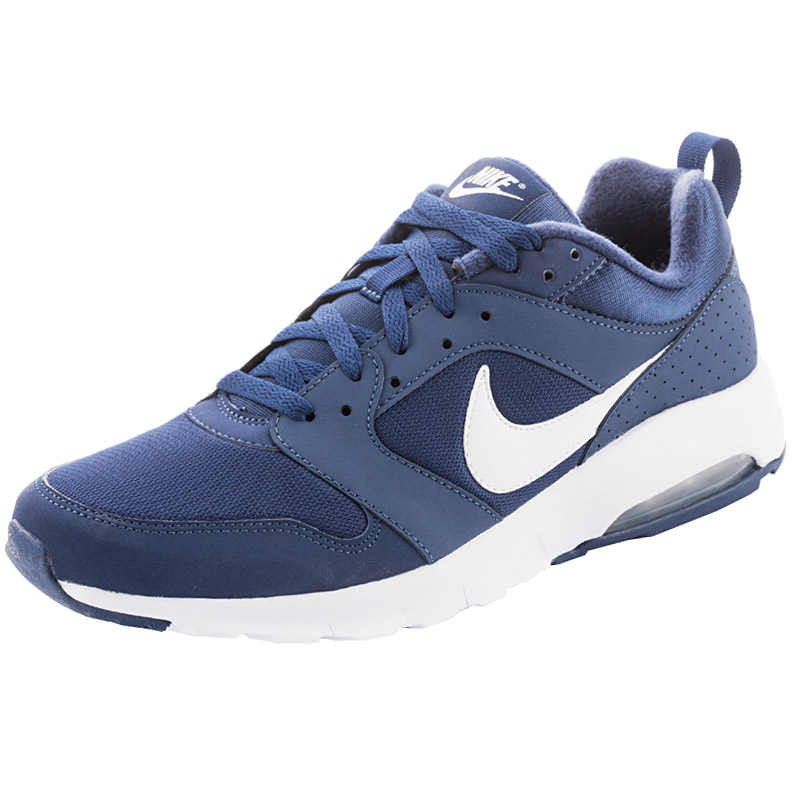 NEW Nike Air Max Trainers Motion 819798-410 Mens Shoes Trainers Max Sneakers SALE db6697