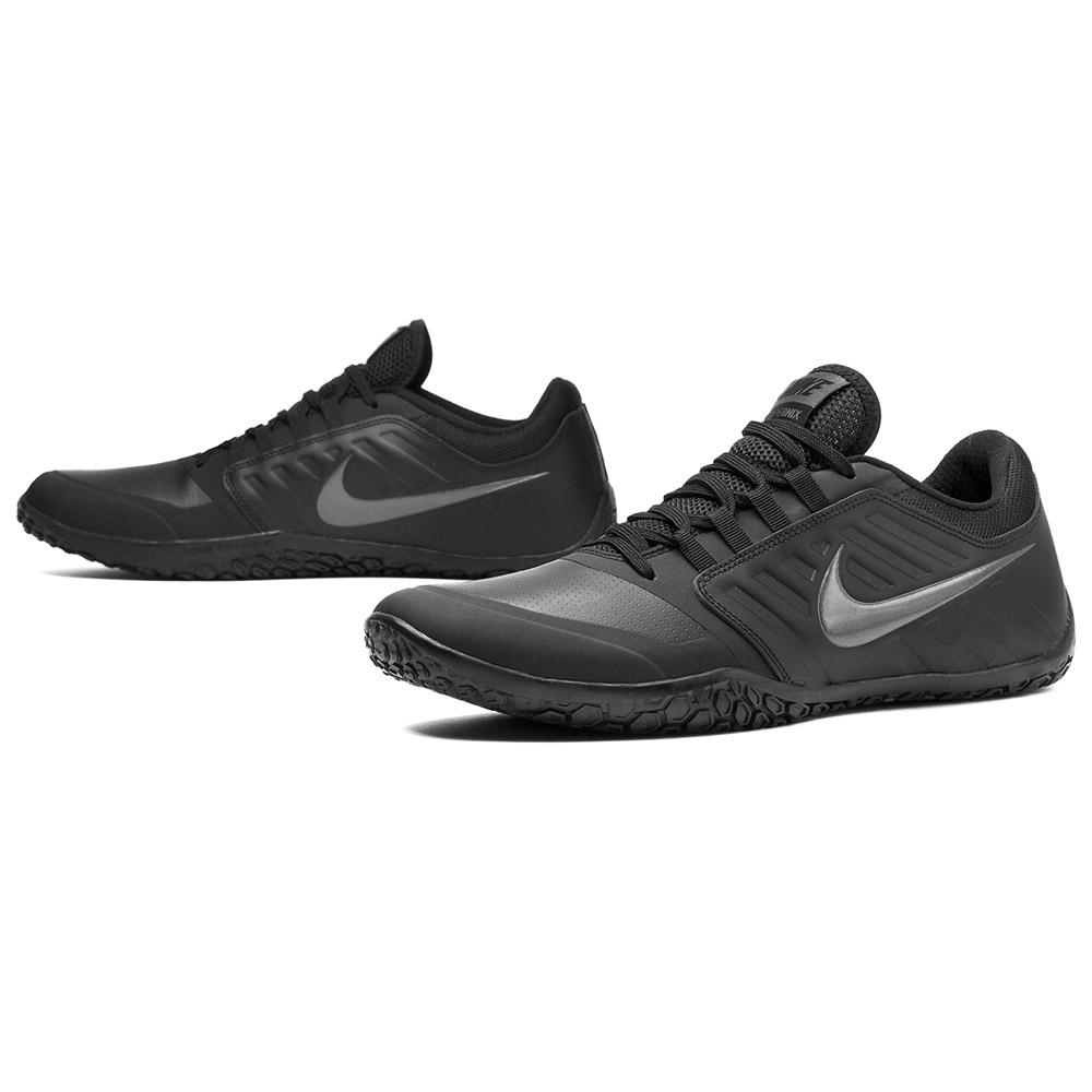 NEU Nike Air  Pernix caballeros  Air zapatos  Schwarz 820180-001 SALE e26f9b