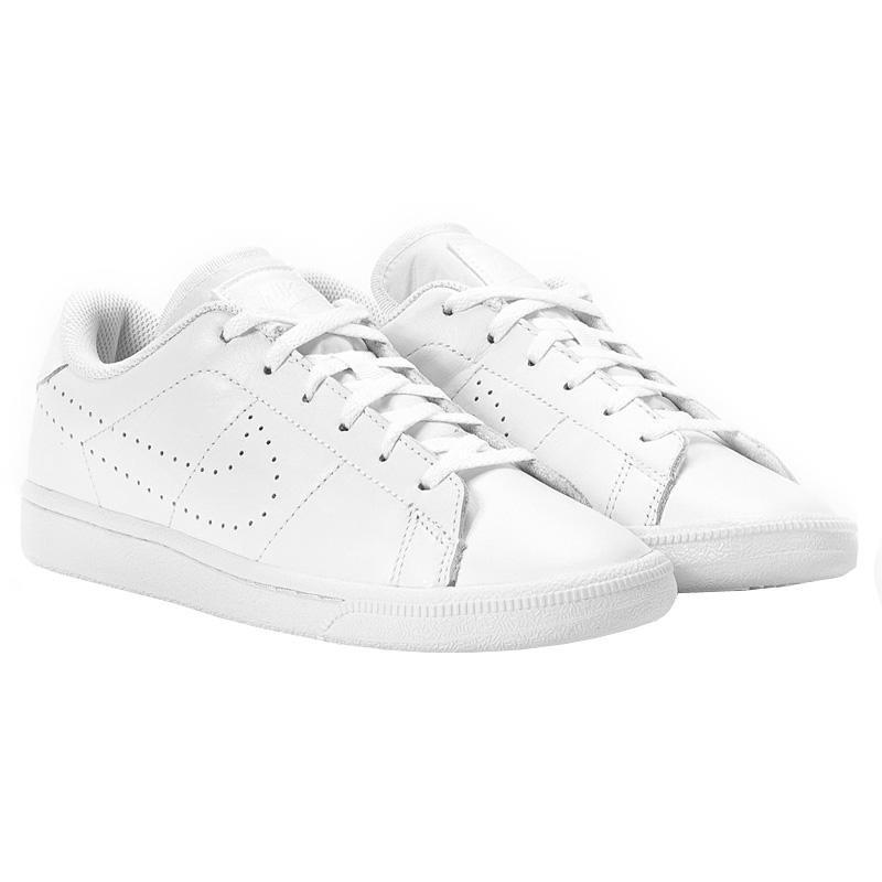 nike women 39 s sneakers tennis classic premium leather shoe. Black Bedroom Furniture Sets. Home Design Ideas