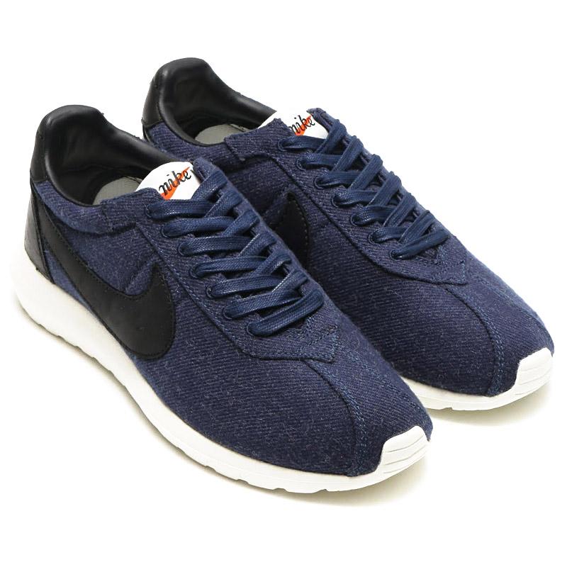 ffbb79124b59a Nike Roshe LD-1000 Cortez Sneaker Blue Men s Shoes Denim-Textil One ...