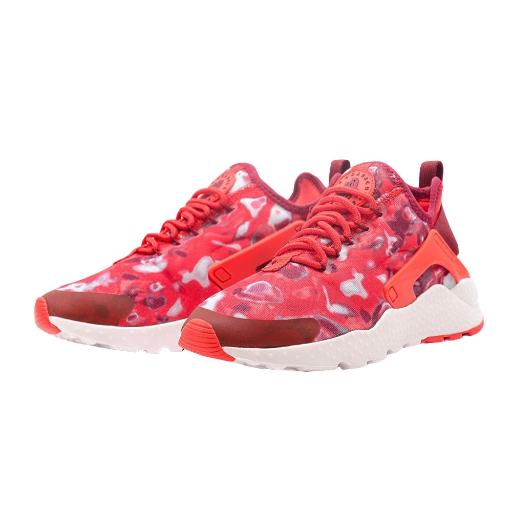 0c970c280243 NEW Nike W Air Huarache Run Ultra Print 844880-600 Womens Shoes Trainers  Sneaker