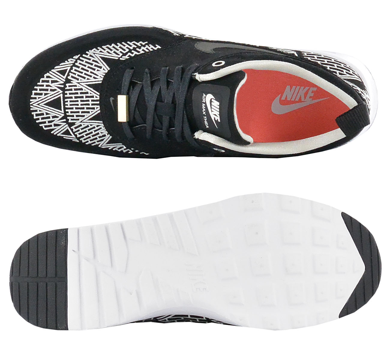 Details about Nike air max Thea Qs