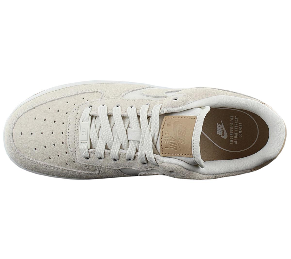 Details zu Nike W Air Force 1 07 Premium Damen Sneaker 896185 102 Schuhe Sportschuhe NEU