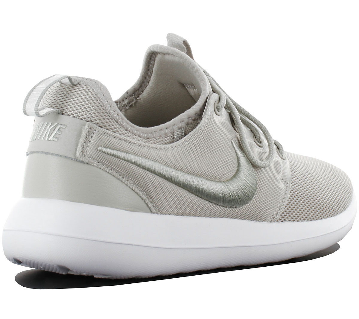 nike roshe two br breeze damen sneaker schuhe grau 896445. Black Bedroom Furniture Sets. Home Design Ideas