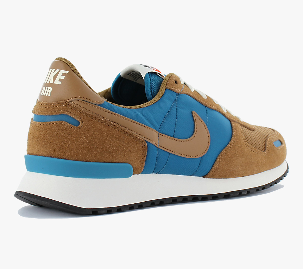 running shoes meet cheapest price Details about Nike Air Vortex Men's Sneaker Braun Trainers Shoes  Internationalist 903896-302