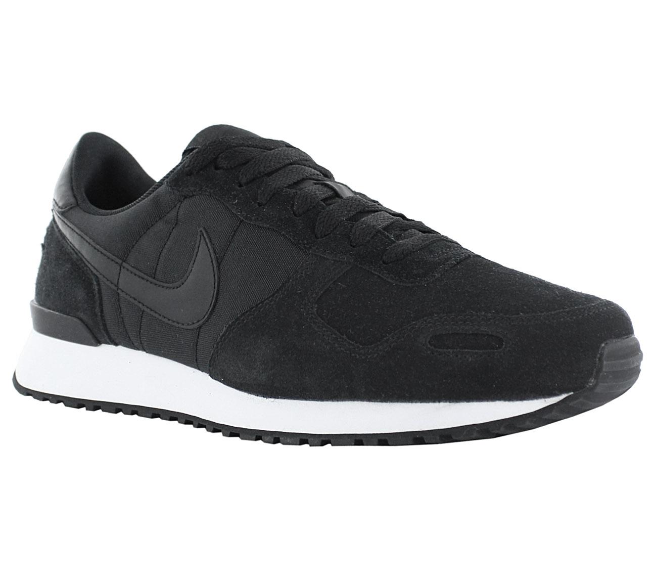 NEU Nike Air Vortex Leder Herren Schuhe Schwarz 918206-001 SALE
