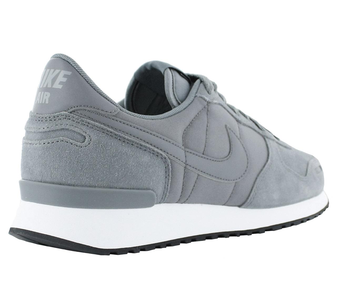 sports shoes a8318 a6c57 Nike Air Vortex Leather Herren Schuhe Grau