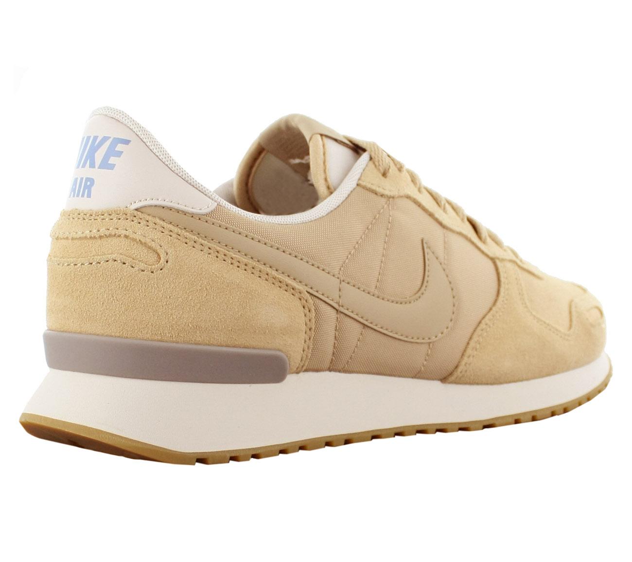 NEU Nike Air Vortex 918206-200 Leder Herren Schuhe Beige 918206-200 Vortex SALE ab5654