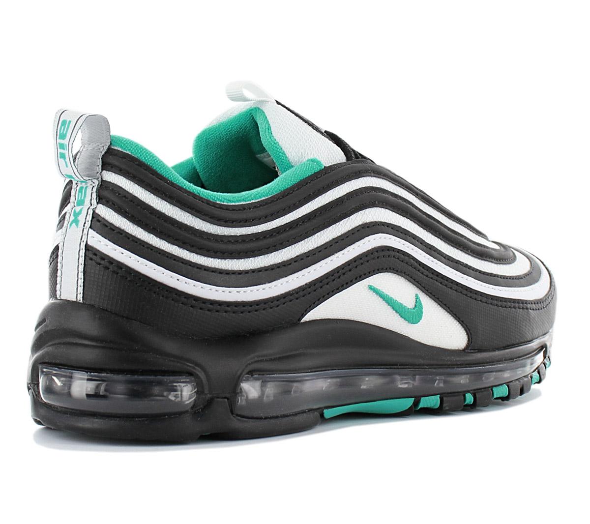 Nike Air Max 97 921826 001   Black ⋆ EN Distance.eu