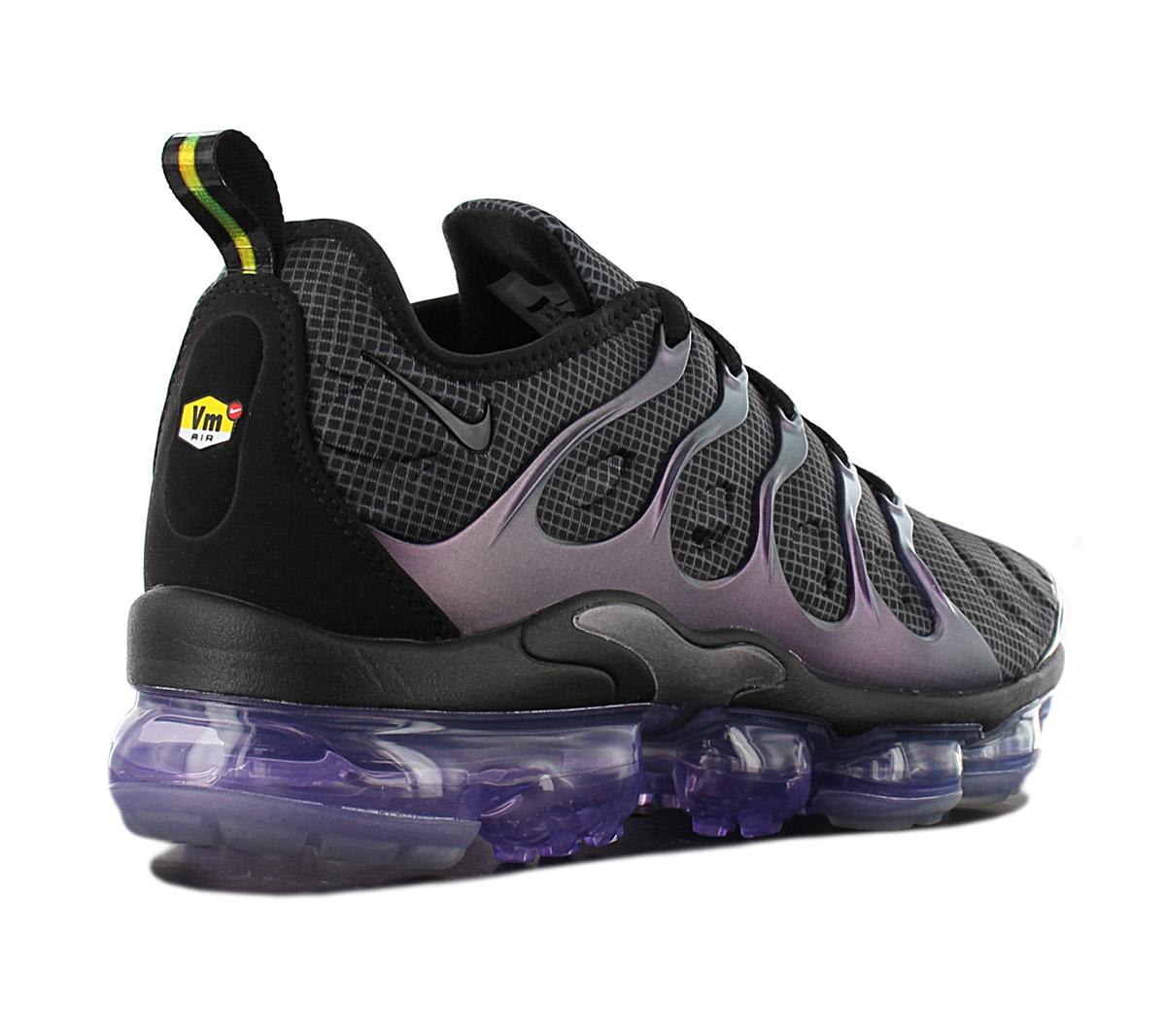 4d49a3dd219 Nike Air Vapormax plus TN - Eggplant - 924453-014 Men s Sneakers ...