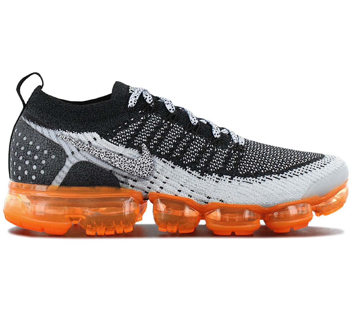 Dettagli su Nike Air Vapormax Flyknit 2 Safari Animali Pack 942842 106 Uomo Sneaker