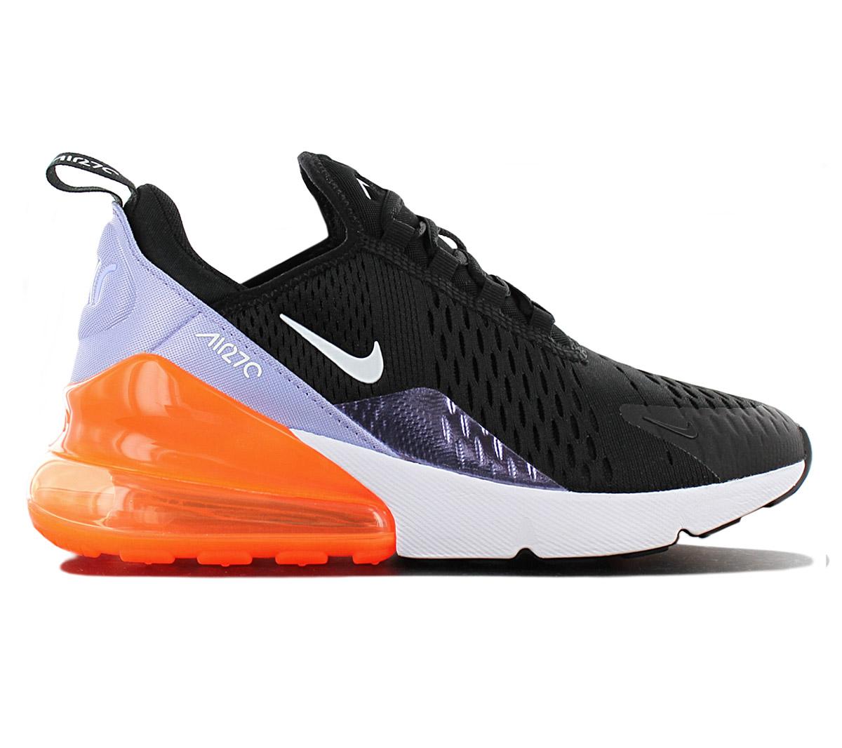 Nike Schuh Nike Air Max 270 thunder greyblack desert sand 42   8.5