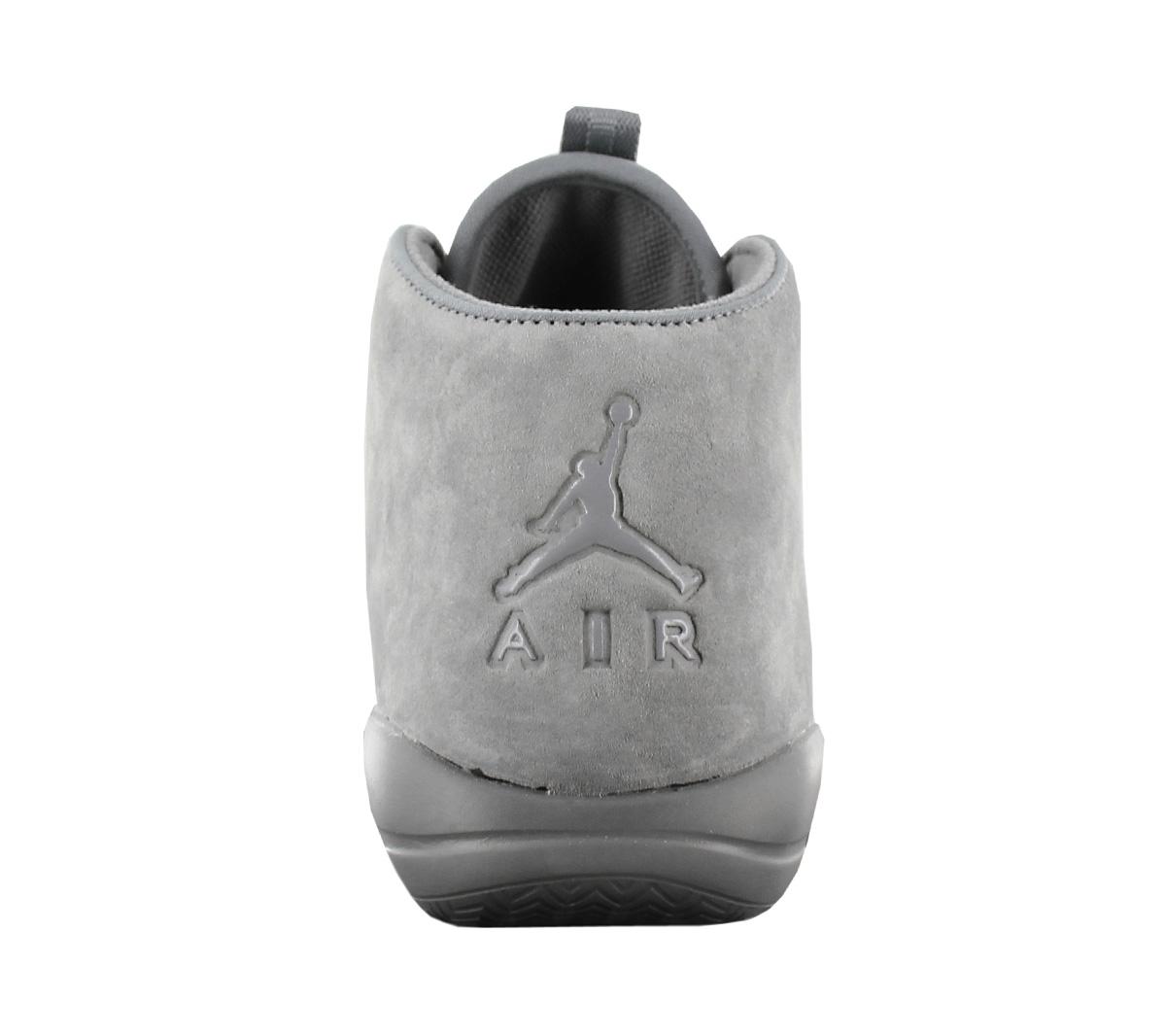 5511f699e795f3 Nike Air Jordan Eclipse Chukka Leather Men s Sneakers Shoe Sneaker ...