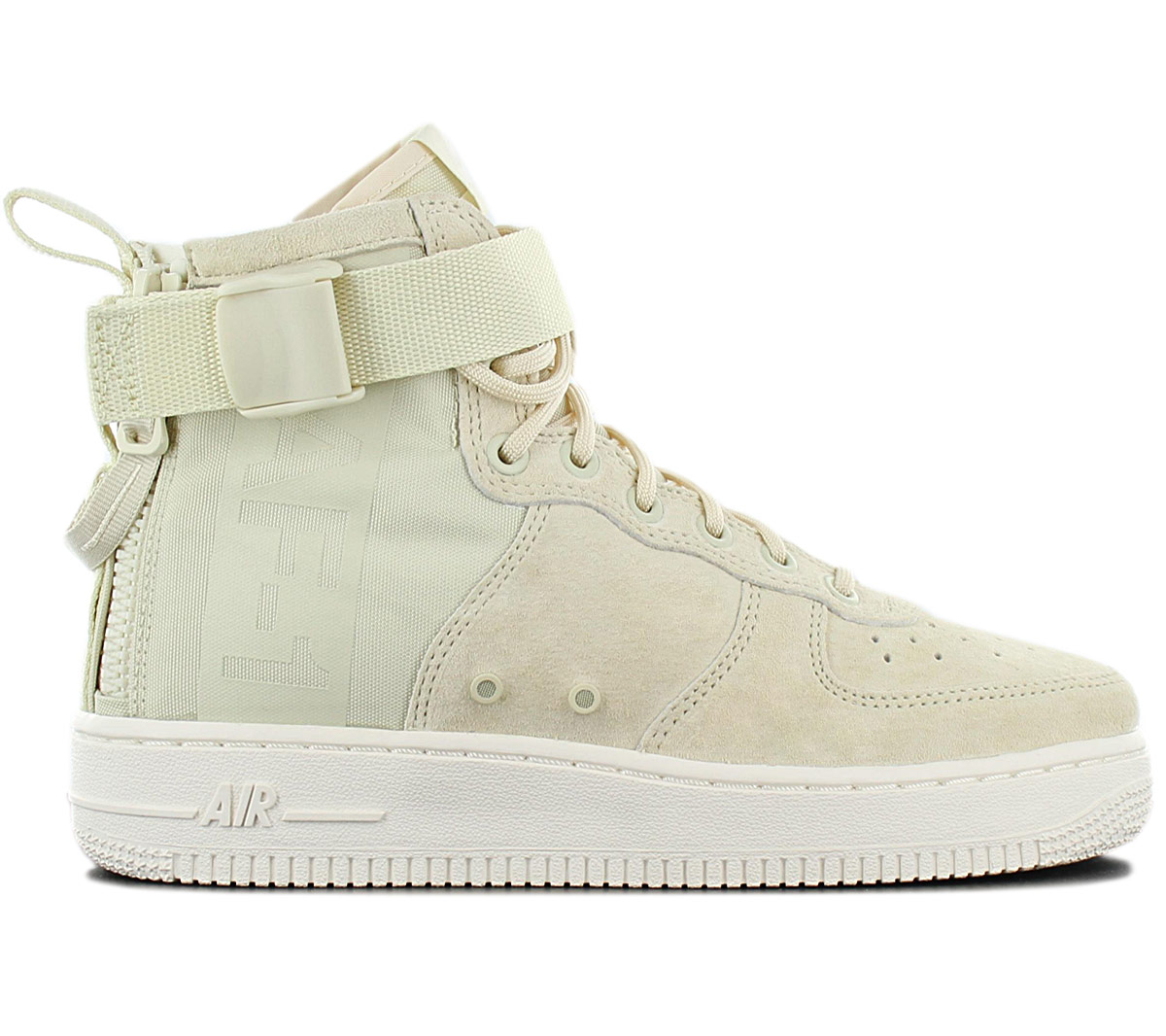 Details about Nike Sf Air Force 1 mid Fossil (W) AA3966 202 Women's Sneaker Shoes Trainers New