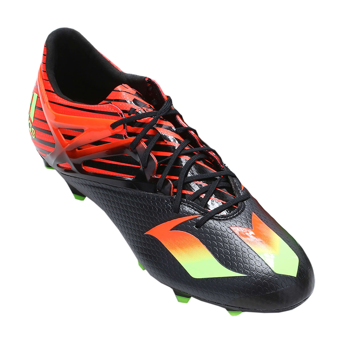 NEU adidas caballeros Messi 15.1 FG AG caballeros adidas FussballZapatos  AF4654 SALE bdd7aa