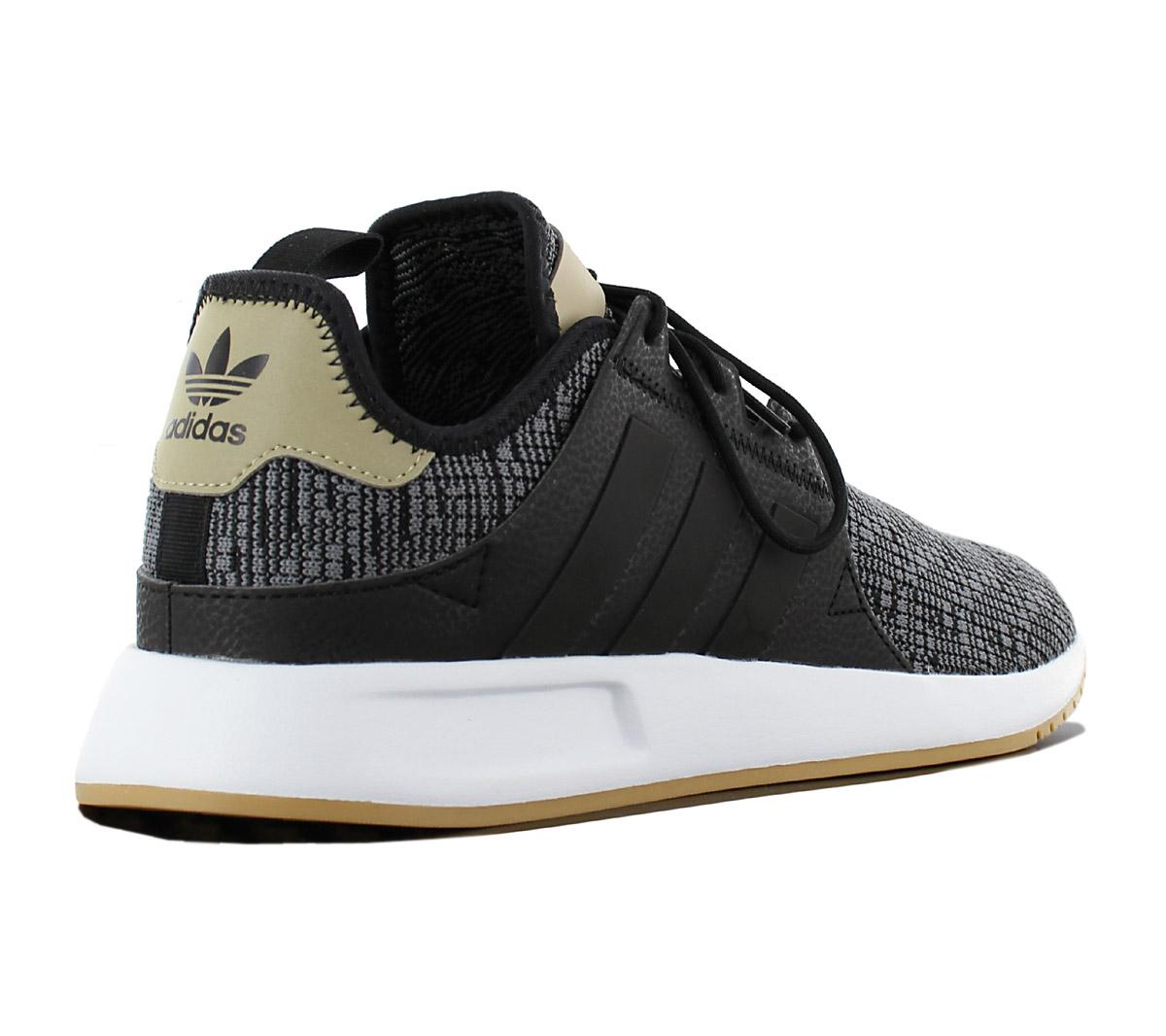21ec0665738 Adidas Originals x PLR Men s Sneakers Shoes Textile Sneakers Leisure ...