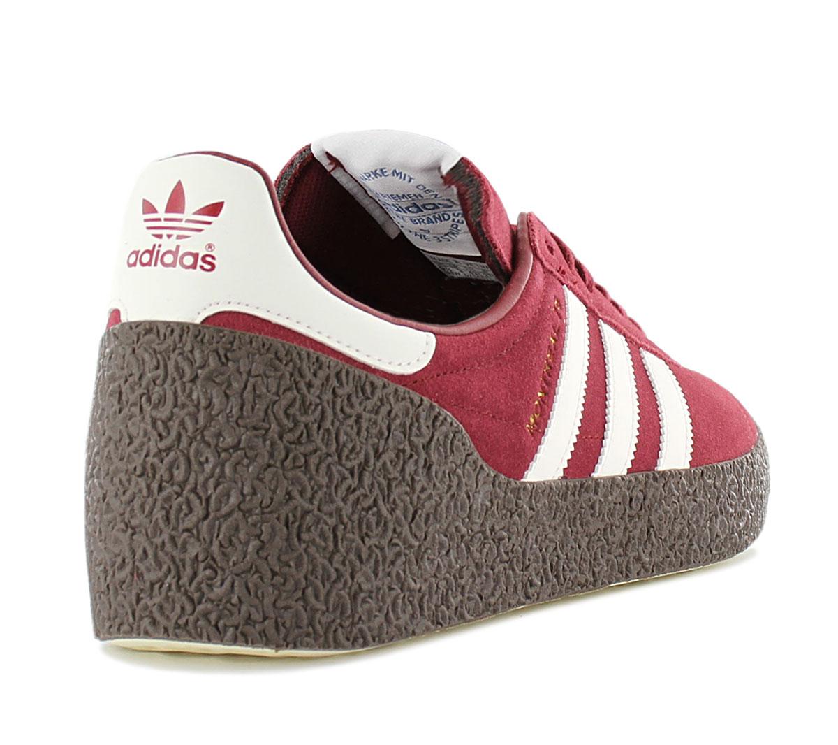 Details zu adidas Originals Montreal 76 Herren Schuhe AQ1016 Retro Turnschuhe Sportschuhe