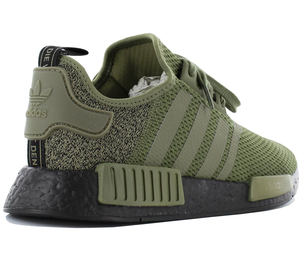 store herren adidas nmd runner grün cde02 56f8f