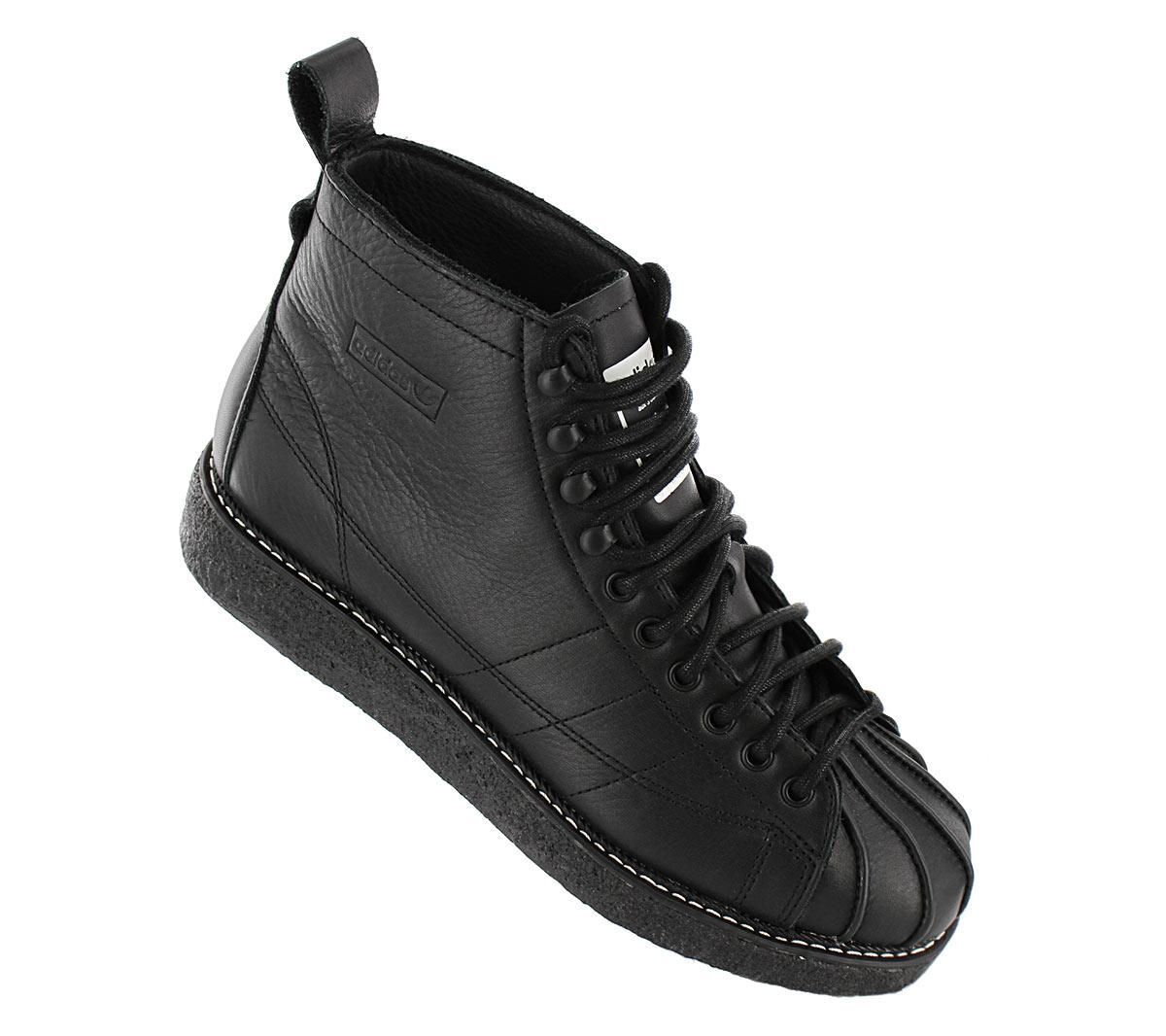 NEW adidas Originals Superstar Boot