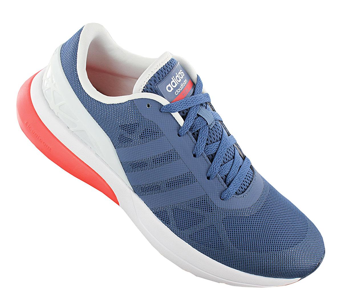 adidas Cloudfoam Sprint Herren Schuhe Sportschuhe Laufschuhe