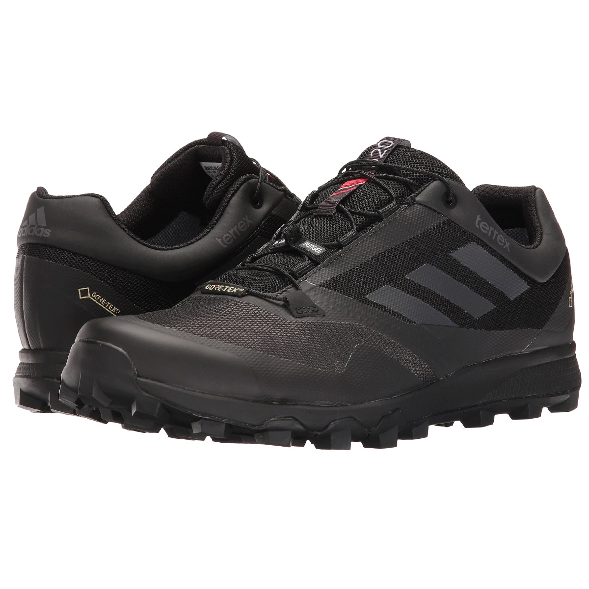 adidas terrex trailmaker gtx gore tex black mens trail. Black Bedroom Furniture Sets. Home Design Ideas