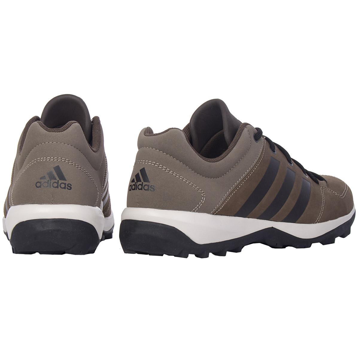 timeless design 24976 a044f NEU adidas Daroga Plus Lea Herren Schuhe Braun AQ3978 SALE 3 3 von 5 ...