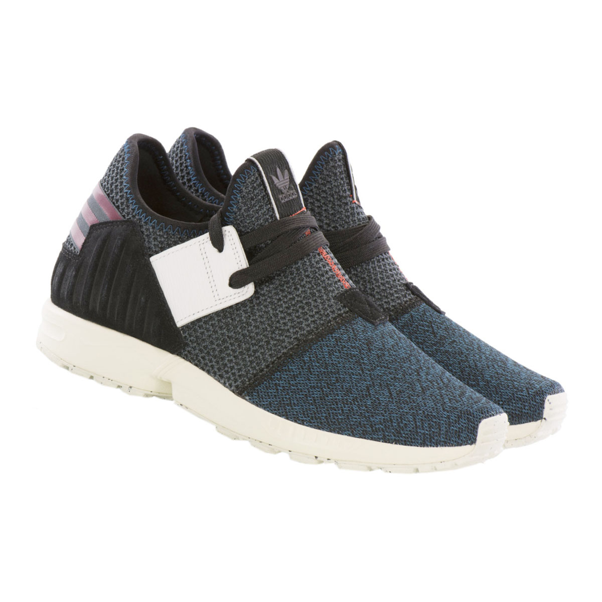 finest selection f8323 69f46 NEW adidas ZX Flux Plus AQ5398 Men Shoes Trainers Sneakers SALE