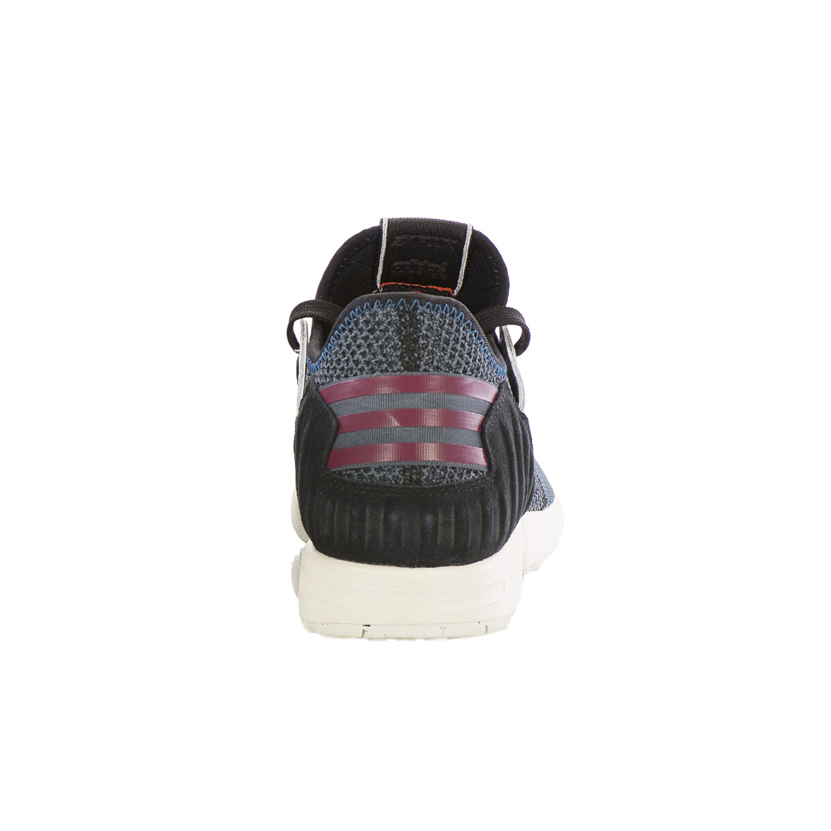 d52d02276195b adidas Originals ZX Flux Plus Black Navy Zx8000 Mens Running Shoes AQ5398 9.  About this product. Picture 1 of 5  Picture 2 of 5  Picture 3 of 5 ...