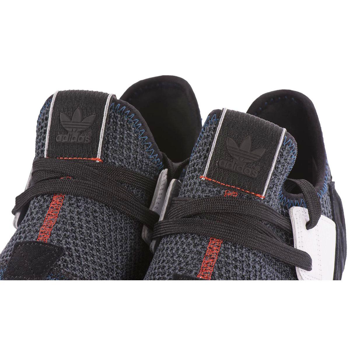 NEU adidas Originals ZX AQ5398 Flux Plus Schuhe Blau-Schwarz AQ5398 ZX SALE dc946f