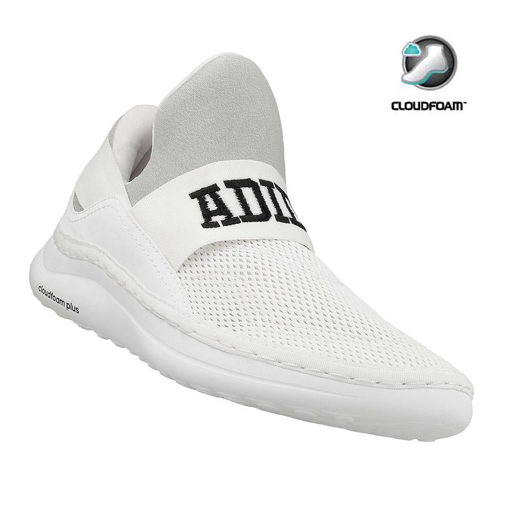 nuevo adidas Cloudfoam Plus AQ5859 Zen AQ5859 Plus Hombre Zapatos Trainers Sneakers fa8e42