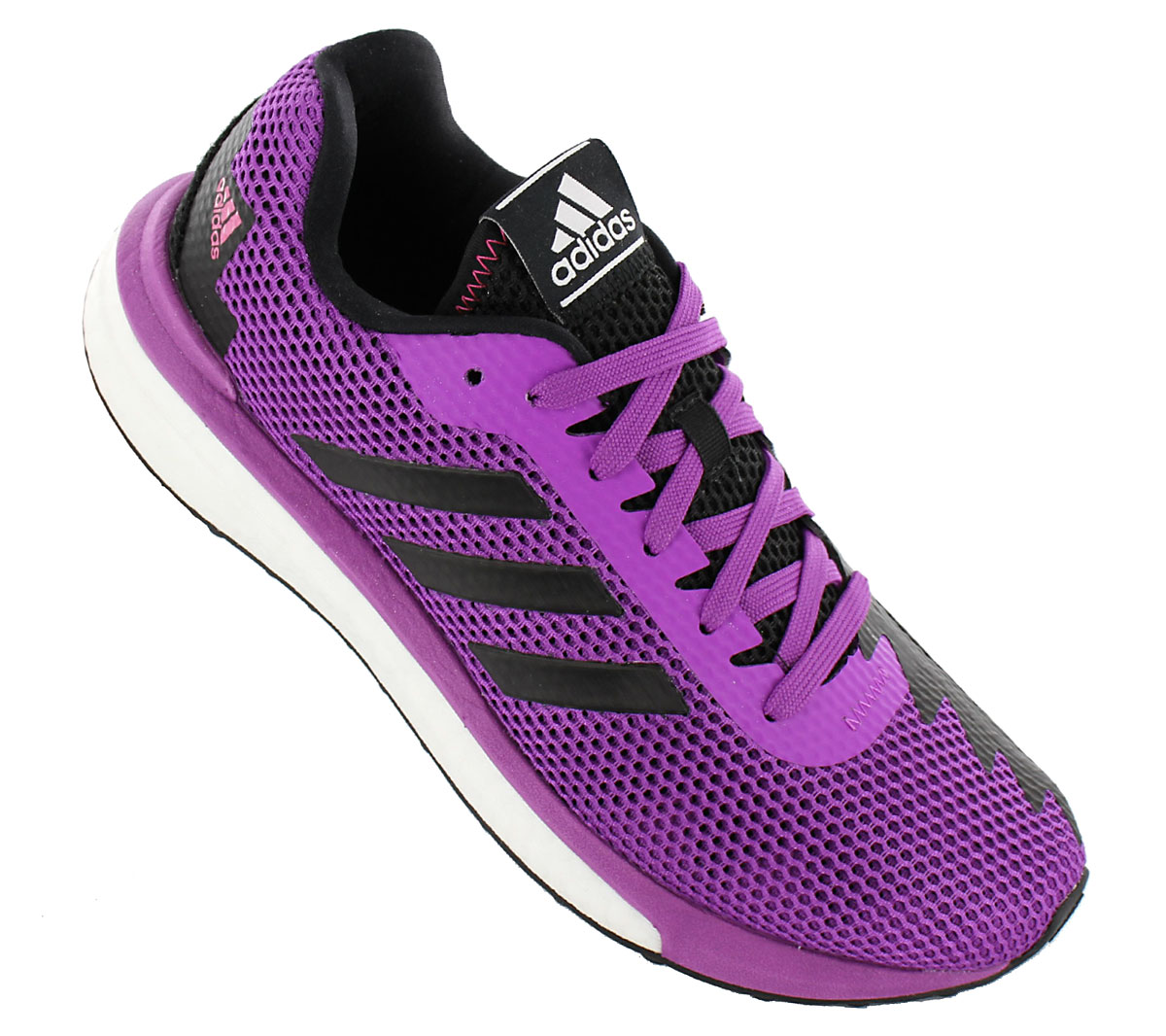 Details about Adidas Vengeful W Boost Women's Running Shoes Jogging Fitness Shoes AQ609