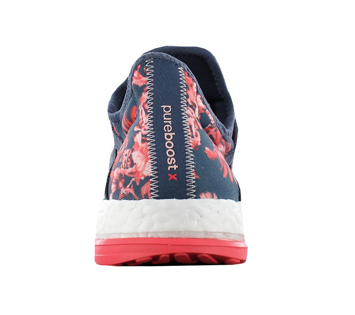 san francisco 9c7db ef575 Style  adidas Pureboost X AQ6682