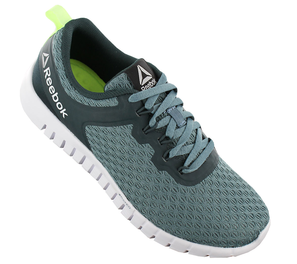 9a9cd7a9e64 Reebok Zquick Lite Ladies Running Shoes Fitness Shoes Trainers ...