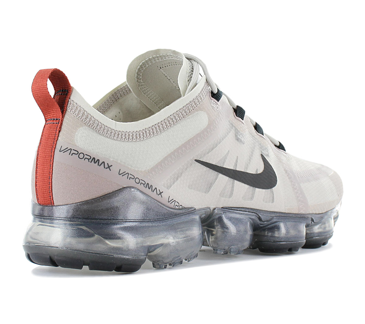 Details about Nike Air Vapormax 2019 Mens Sneaker Shoes AR6631 200 Beige Sneakers NEW show original title
