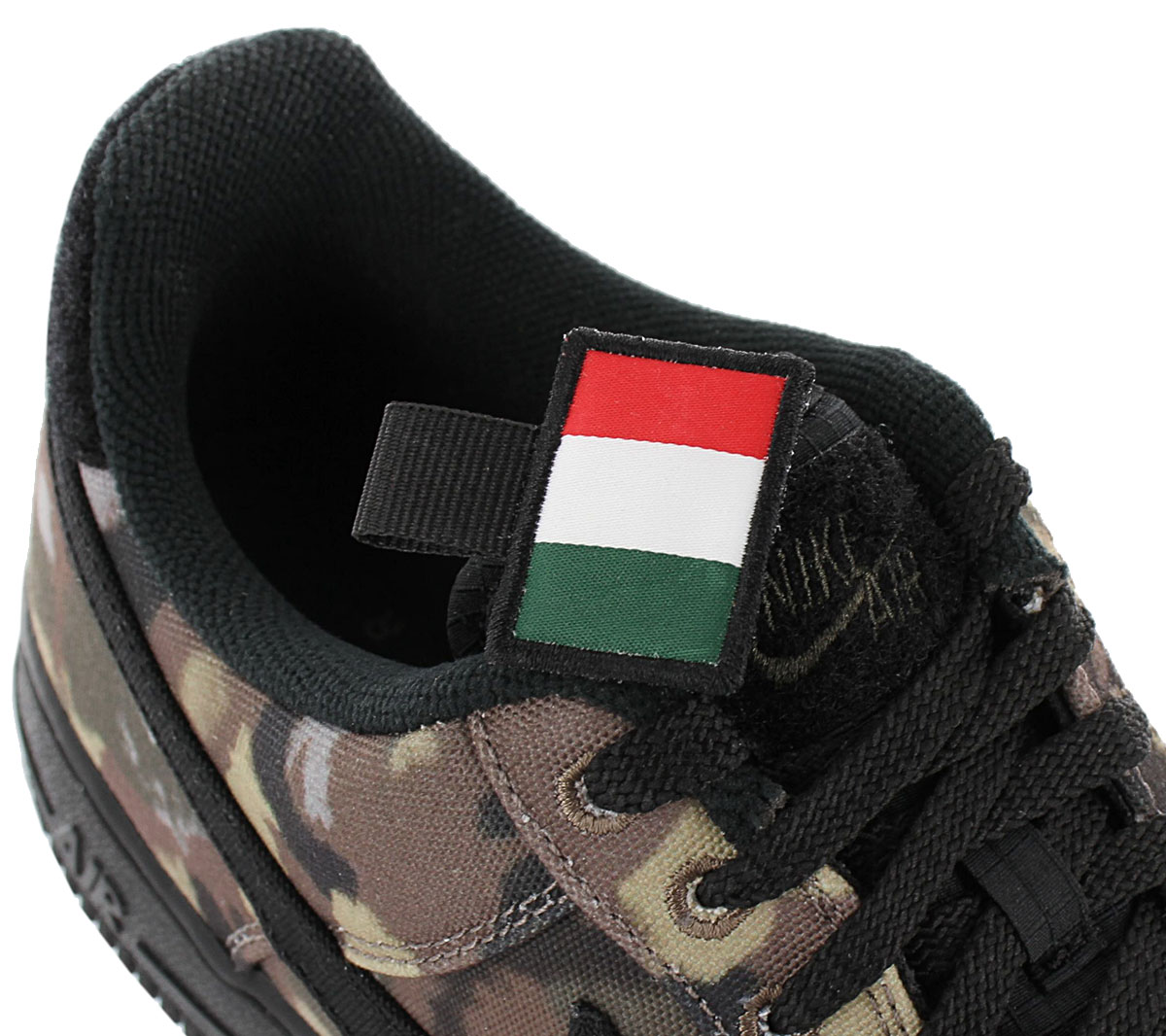 Details about Nike Air Force 1 Low 07 Country Camo Italy AV7012 200 Sneaker Shoes Limited