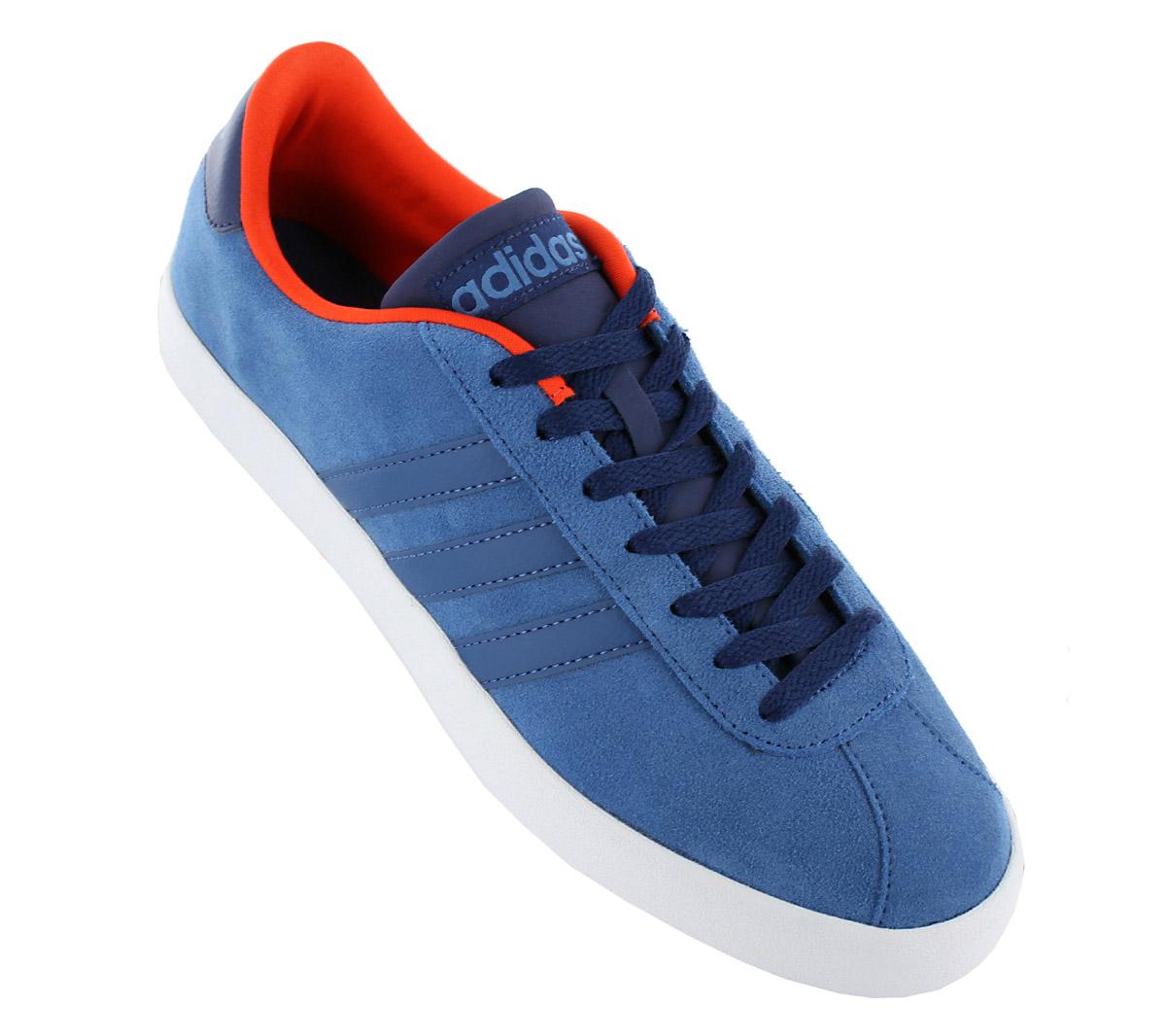 Adidas VL Court Vulc M AW3963 shoes