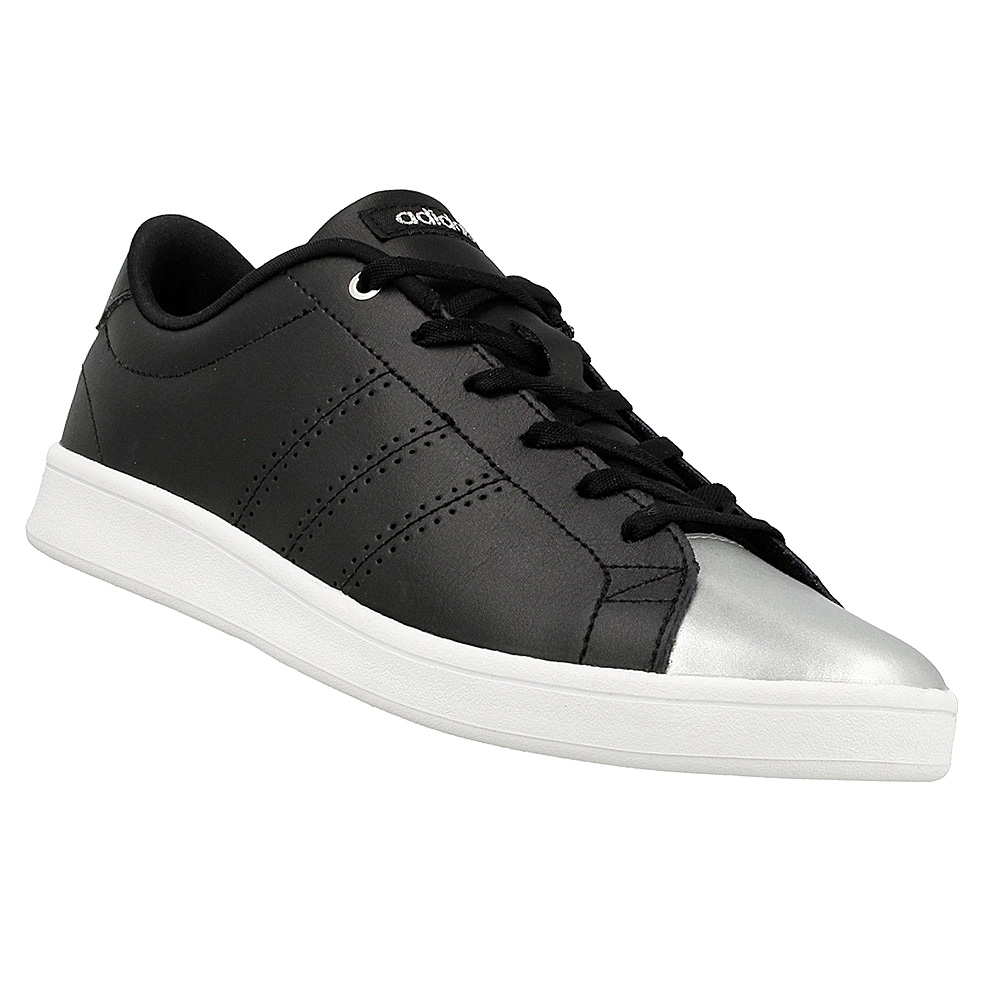 NEW-adidas-Advantage-Clean-QT-W-AW4013-Women-039-039-s-Shoes-Trainers-Sneakers-SALE