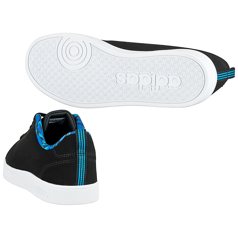 NEW-adidas-Advantage-VS-Clean-AW4122-Women-039-039-s-Shoes-Trainers-Sneakers-SALE thumbnail 3