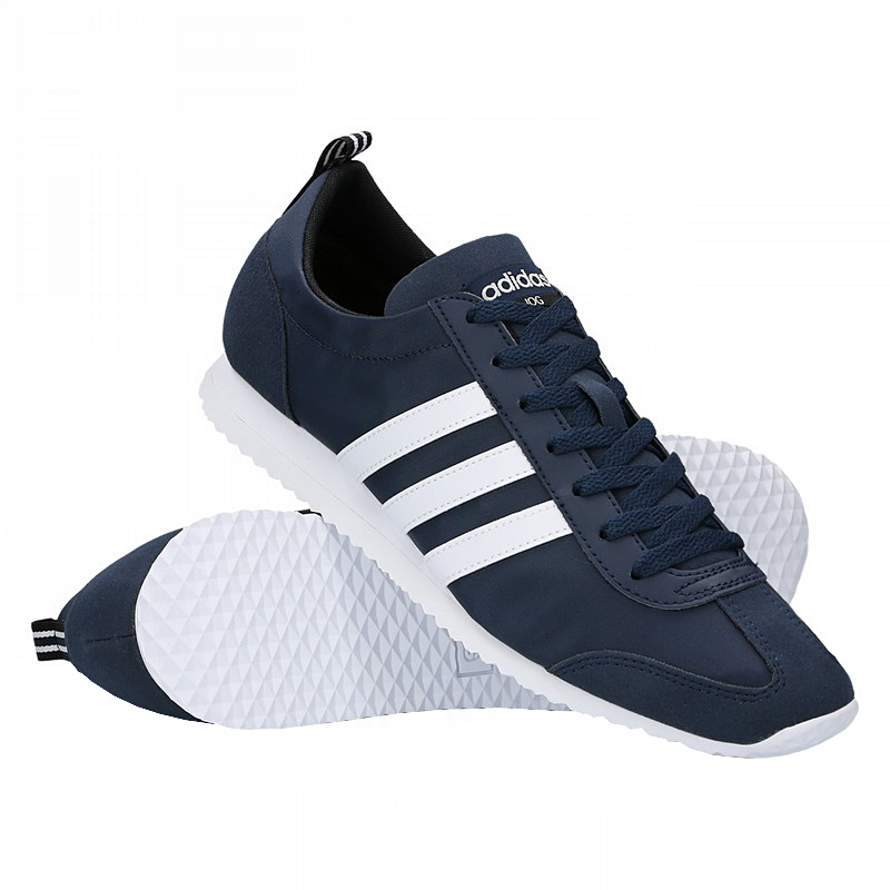 NEUF adidas Jogger VS AW4702 Hommes Baskets Chaussures Sneaker SALE