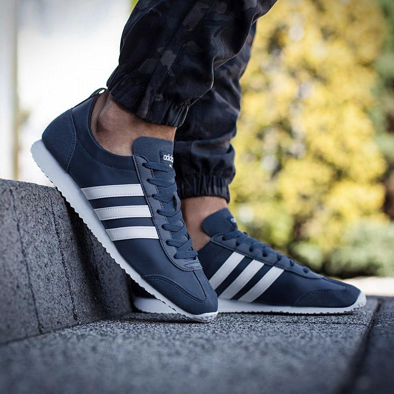 Neue adidas schuhe - jogger vs aw4702 mens schuhe adidas ausbilder turnschuhe verkaufen aca399